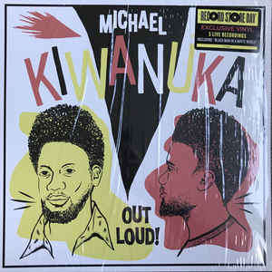 KIWANUKA MICHAEL Out Loud!