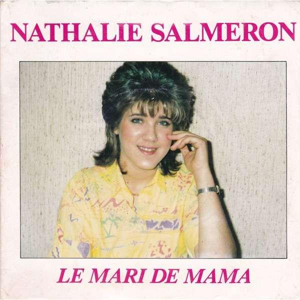 Nathalie Salmeron Le mari de mama - instrumental