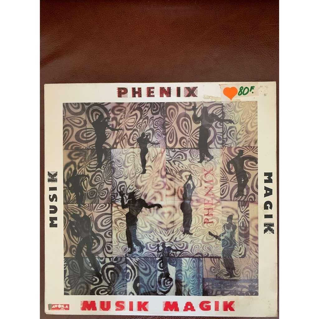 Phenix Musik Magik