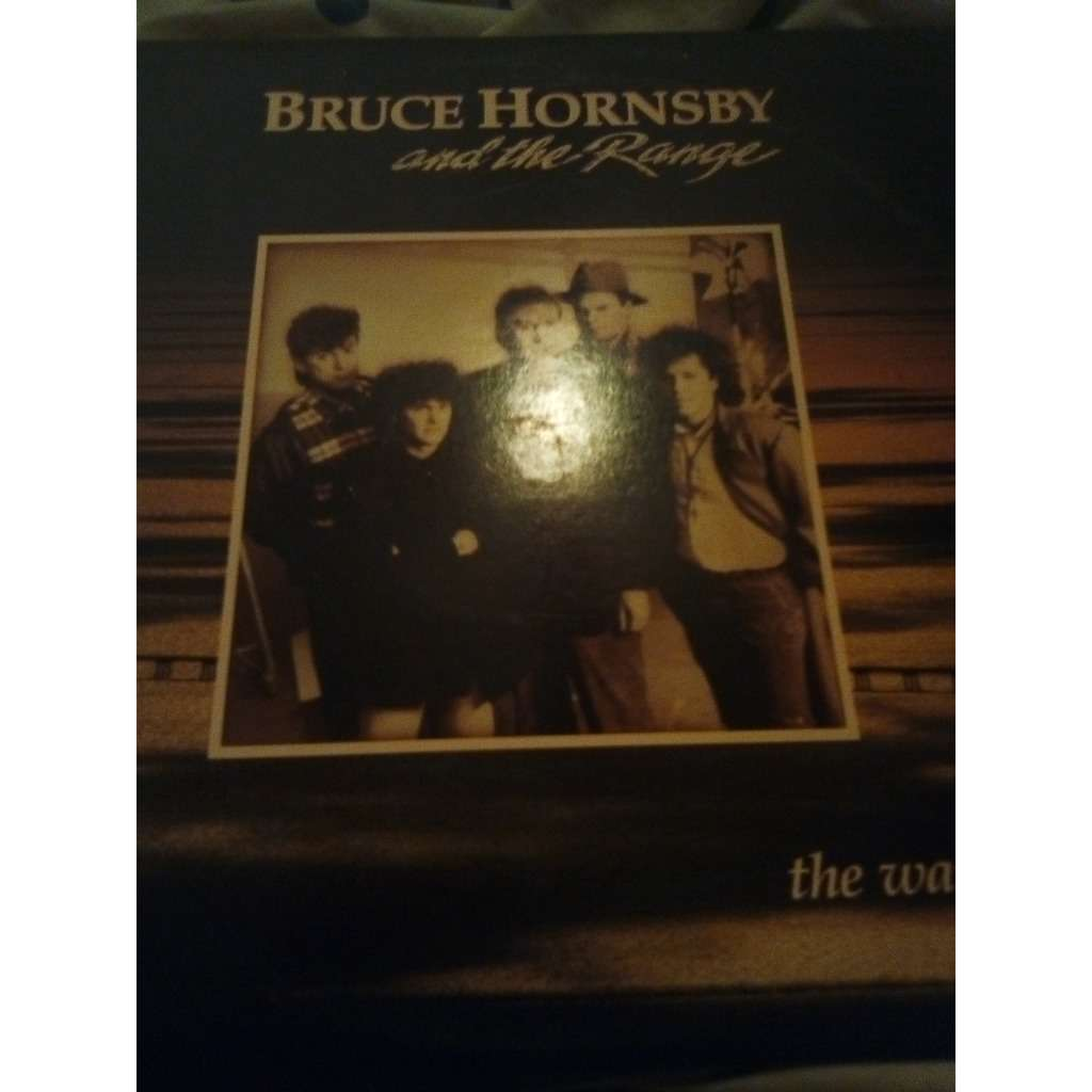 bruce hornsby and the range The way it is