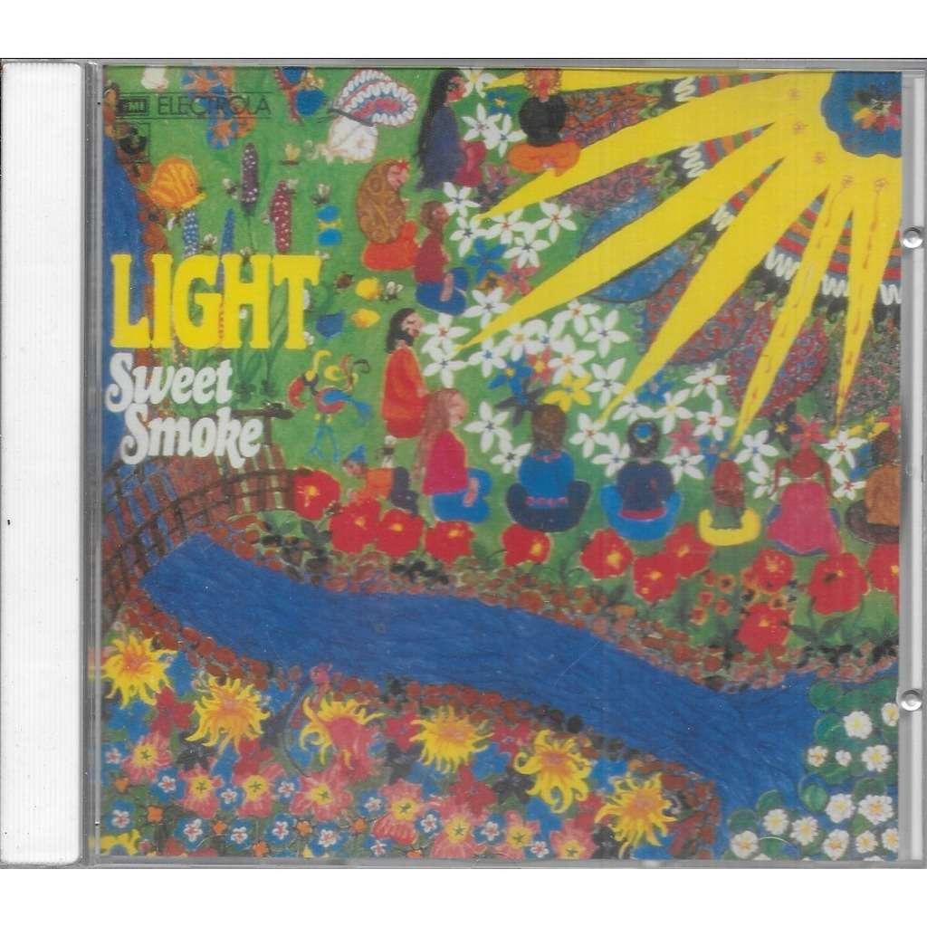 SWEET SMOKE Darkness To Light