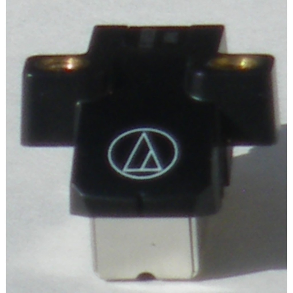 Cartridge Audio Technica AT-VM95SP No stylus Pour 78 trs Sans diamant No stylus. Neuve.