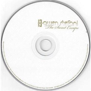 Gwen Stefani The Sweet Escape