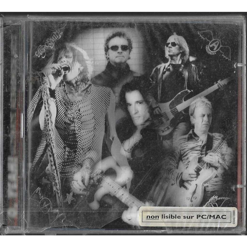 Aerosmith O Yeah! Ultimate Aerosmith Hits