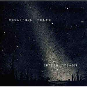 departure lounge Jetlag Dreams