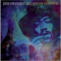 Hendrix, Jimi Valleys of Neptune