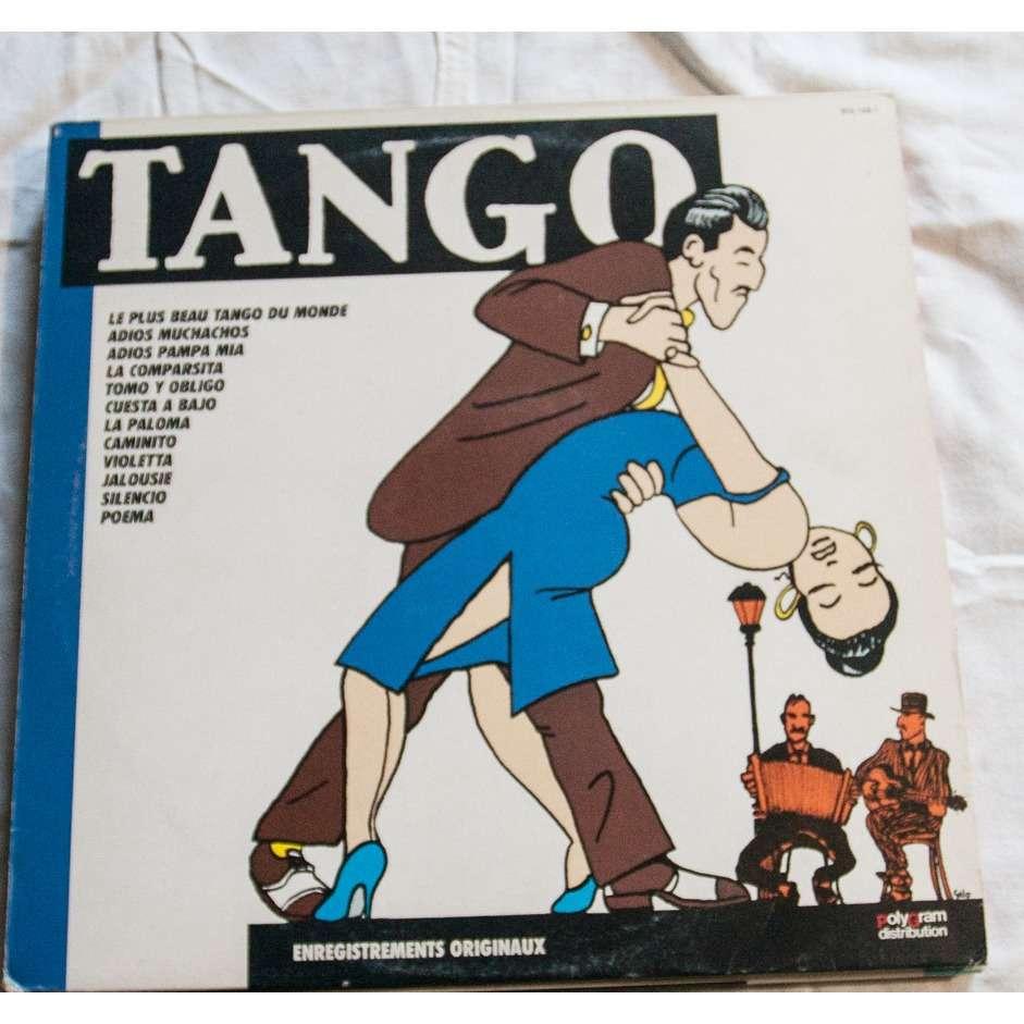 Artistes divers Tango 3.0