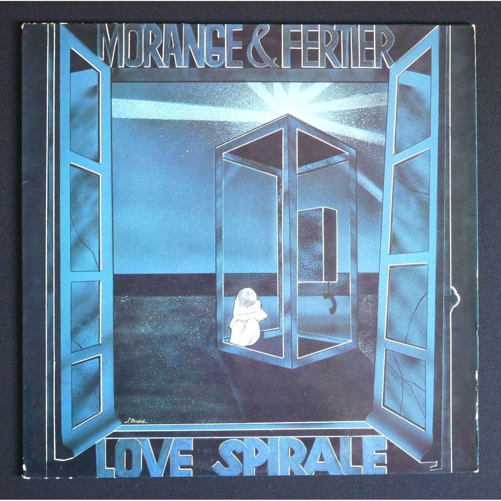 Morange & Fertier Love Spirale