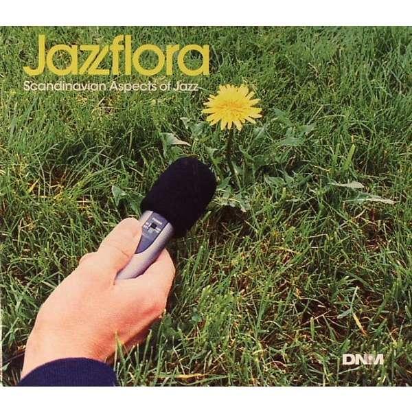 Kuusumun Profeetta, Ïony, Povo, Koop &Nicola Conte Jazzflora (Scandinavian Aspects Of Jazz)