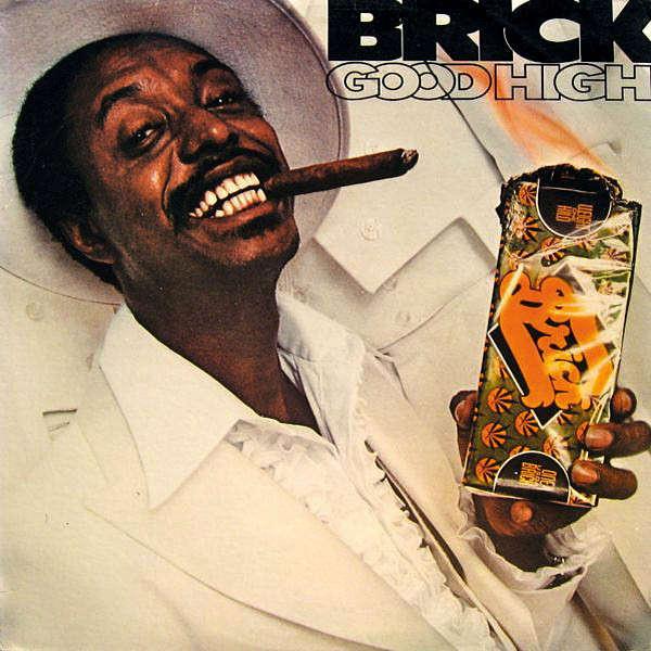 brick good high