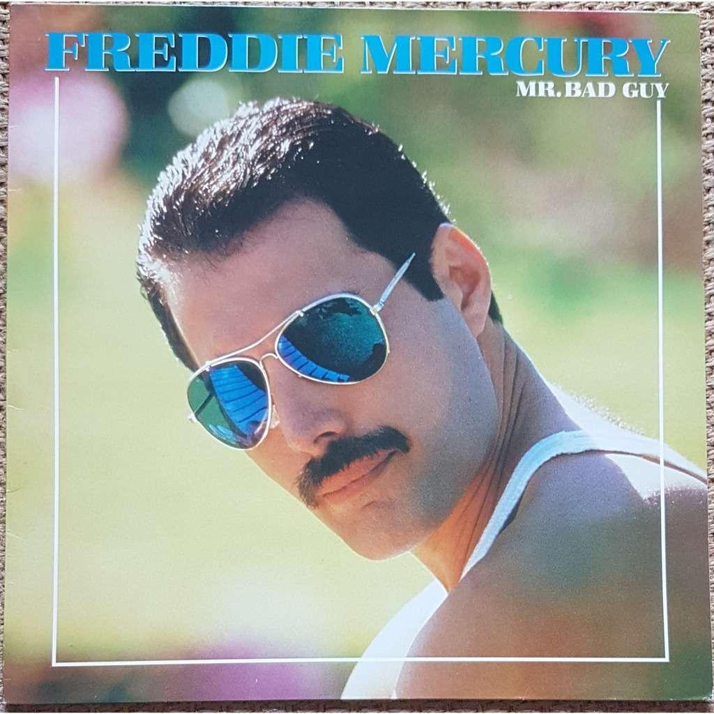 FREDDIE MERCURY - ( QUEEN ) mr. bag guy