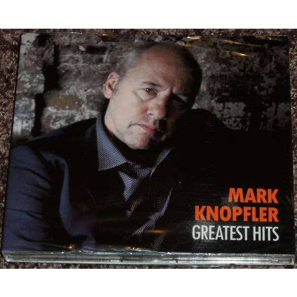 Mark Knopfler Greatest Hits (2010) 2CD Digipak / New & Factory-Sealed / Rare & out of print