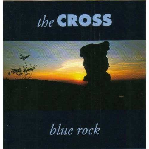 The Cross (ft. Roger Taylor - ex-Queen) Blue Rock