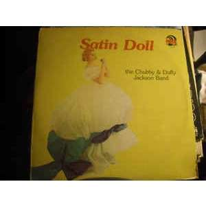 The Chubby And Duffy Jackson Band Satin Doll