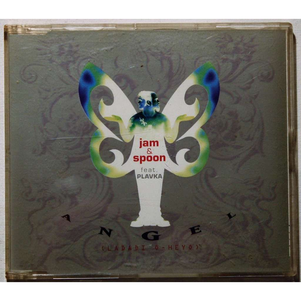 Jam & Spoon feat. Plavka Angel (Ladadi O-Heyo)