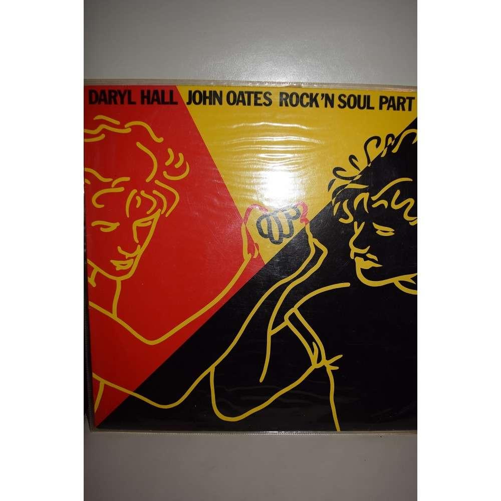 daryl hall & john oates rock n soul part 1