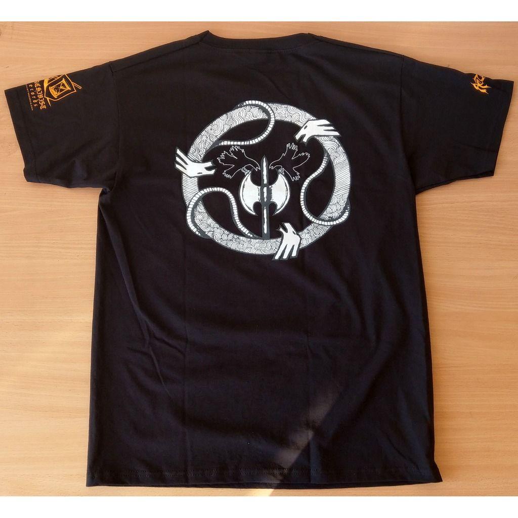 AETERNUS Dark Sorcery (T-Shirt)