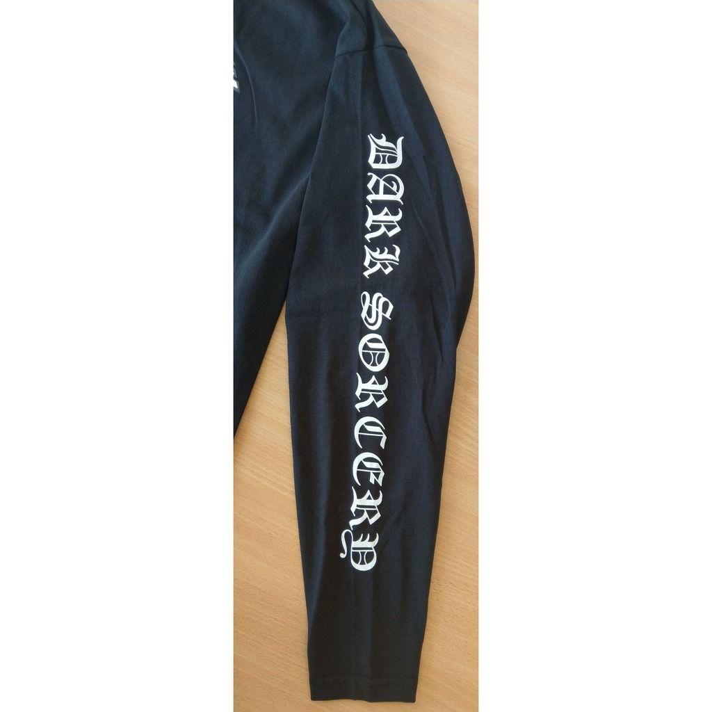 AETERNUS Dark Sorcery (Long Sleeve Shirt)