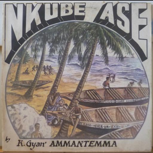 AMMANTEMMA Nkube ase
