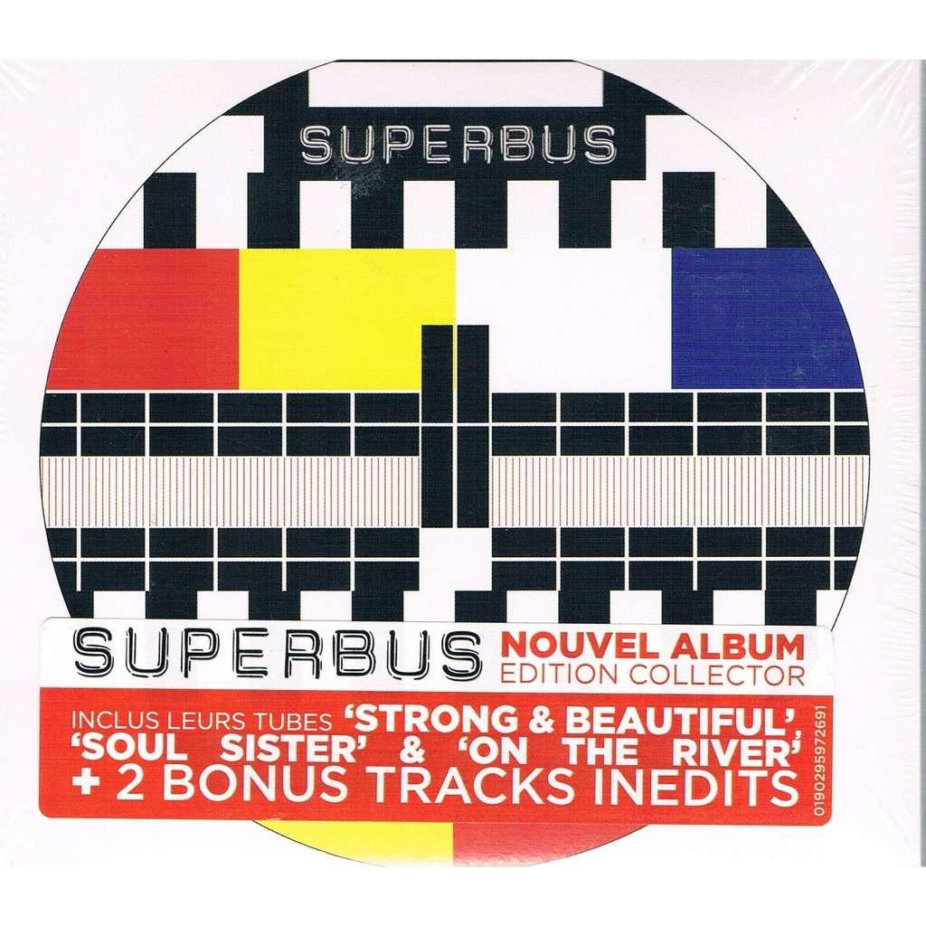 superbus sixtape