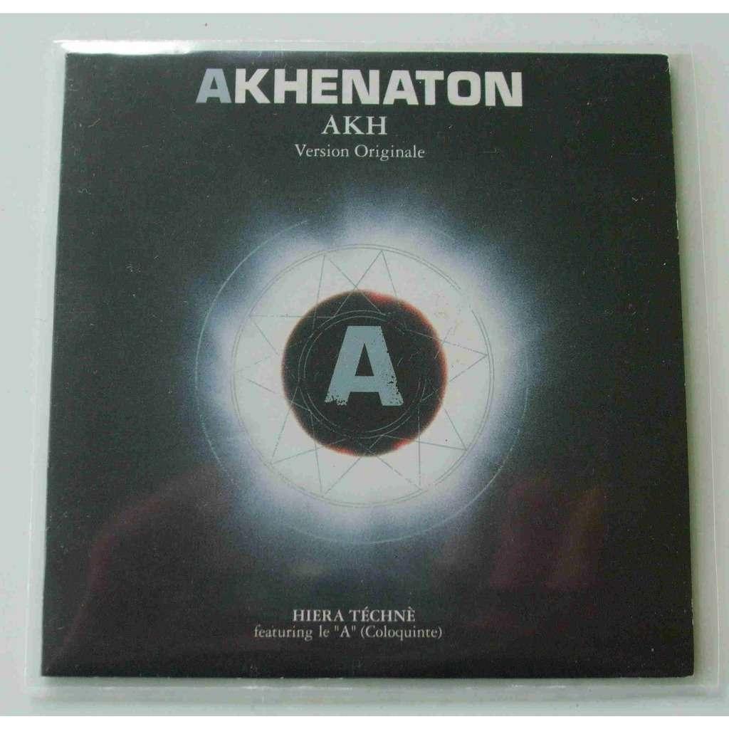 Akhenaton Akh
