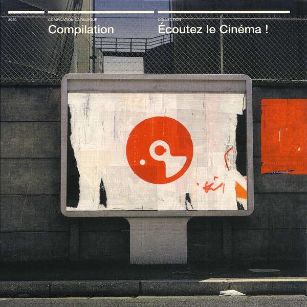 Various Ecoutez Le Cinéma!
