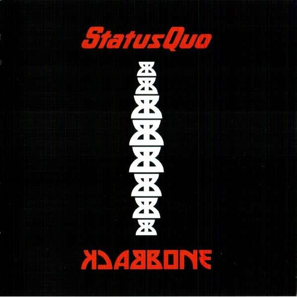 Status Quo Backbone (incl. 2 bonuses)