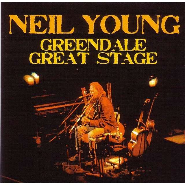 Neil Young (SEALED) Neil Young - St. Petersburg Times Forum, Tampa, FL June 9, 2003 2CD SOUNDBOARD