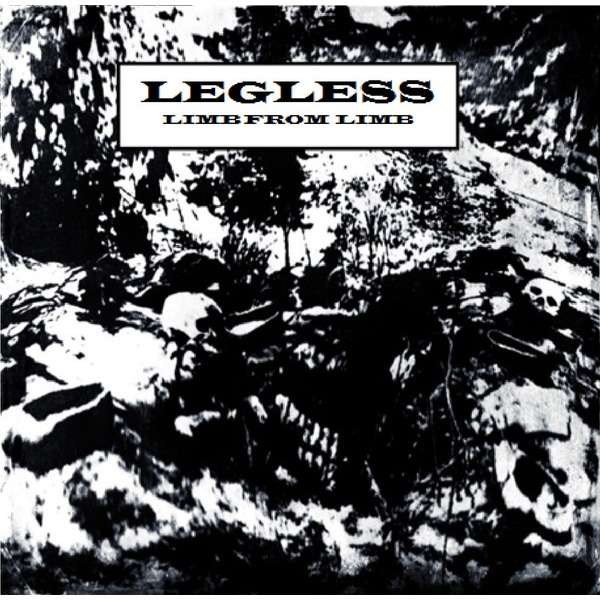 Legless Limb From Limb (5xCD-r)