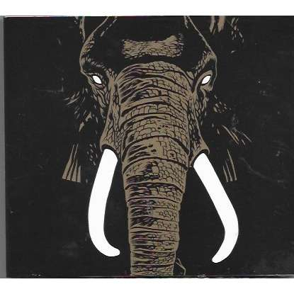 PALM UNIT DON'T BUY IVORY ANYMORE! THE MUSIC OF HENRI TEXIER