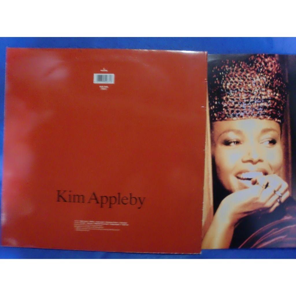 kim appleby kim appleby