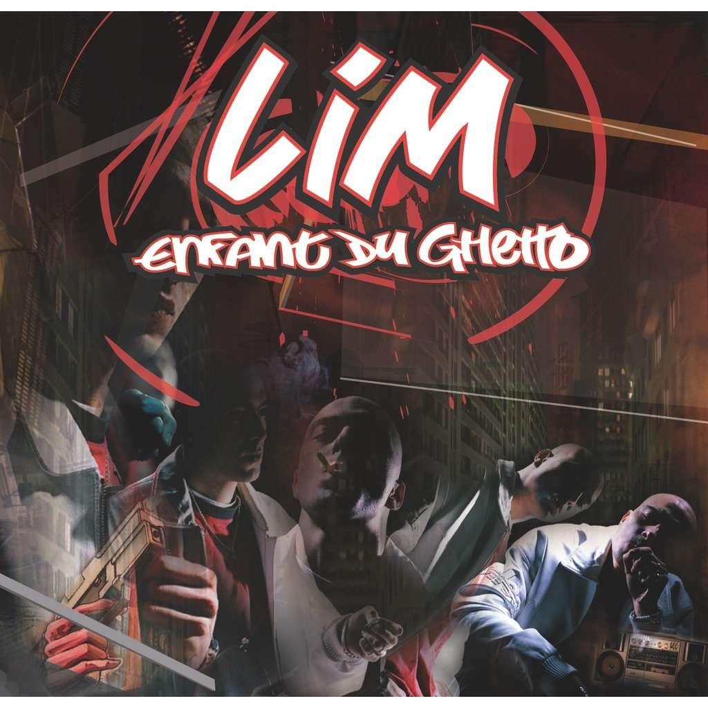 Lim Enfant du Ghetto