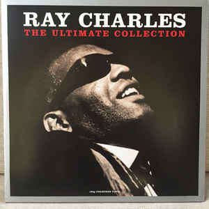 Ray Charles The Ultimate Collection