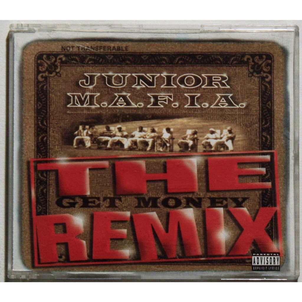 Junior M.A.F.I.A. Gettin' Money (The Get Money Remix)