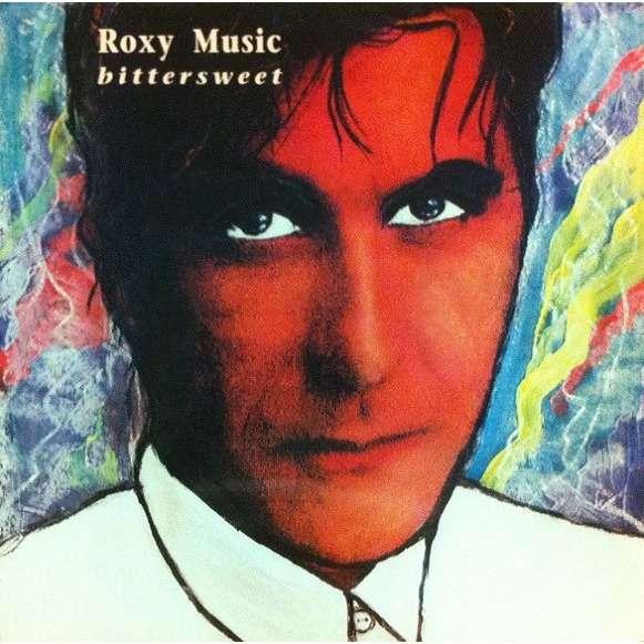 Roxy Music Bittersweet (lp)