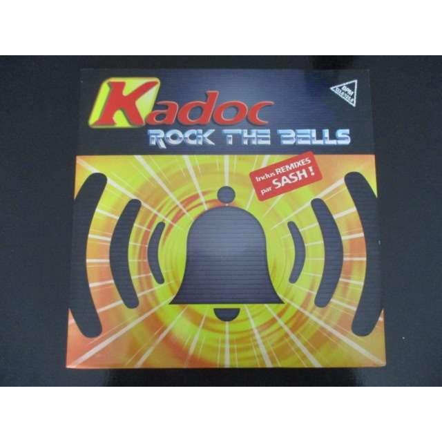 kadoc Rock the bells