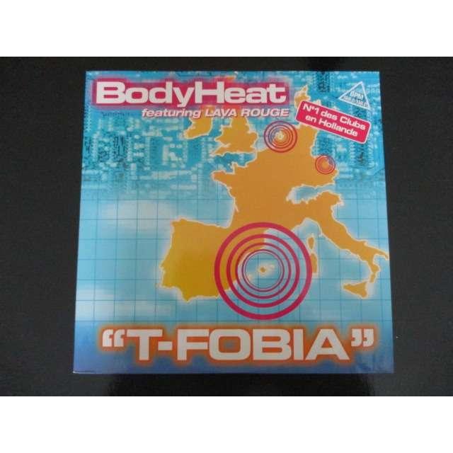 T FOBIA BODYHEAT