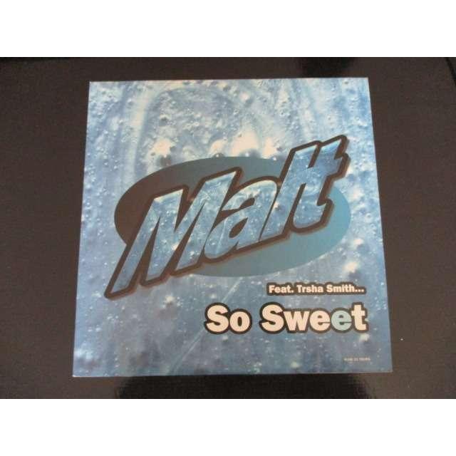 MATT feat. Trsha Smith So sweet