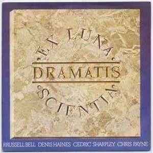 Dramatis Ex Luna Scientia