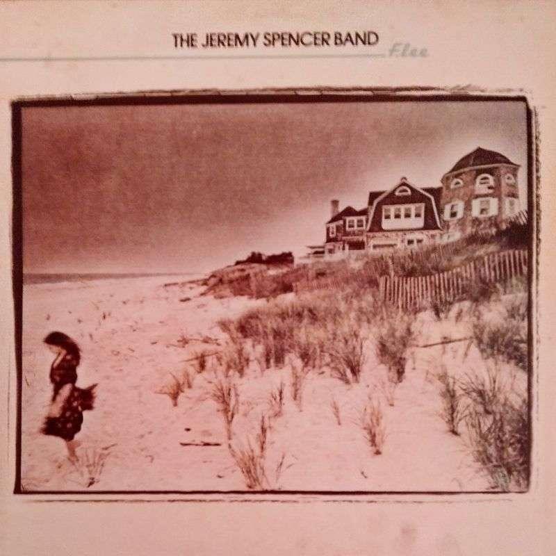 Jeremy Spencer Band Flee