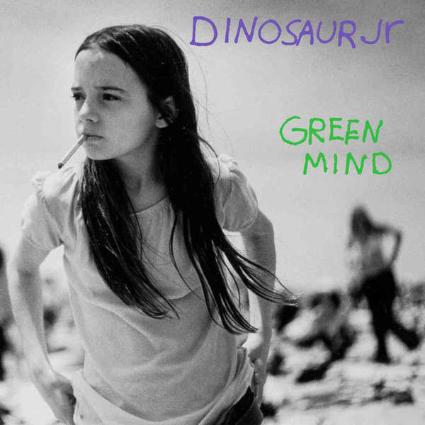 Dinosaur Jr Green Mind (Deluxe Expanded Edition)