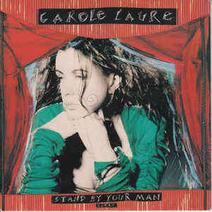 Carole Laure Stand By Your Man / Sorry