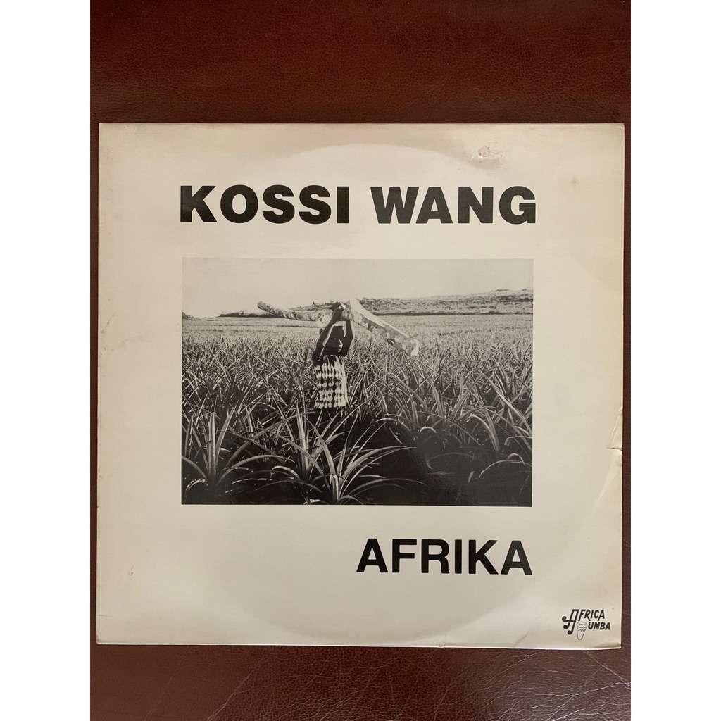 Kossi Wang Afrika
