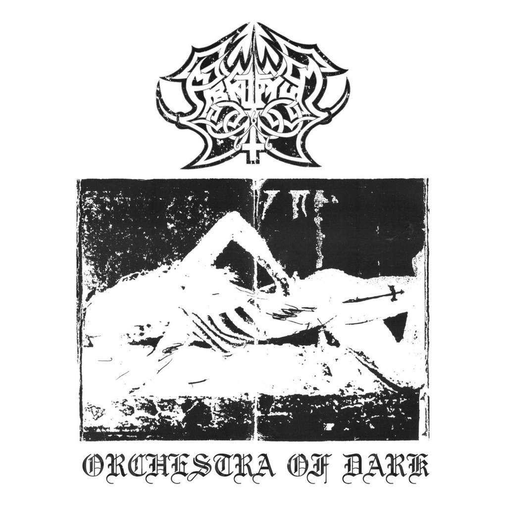 ABRUPTUM Orchestra of Dark
