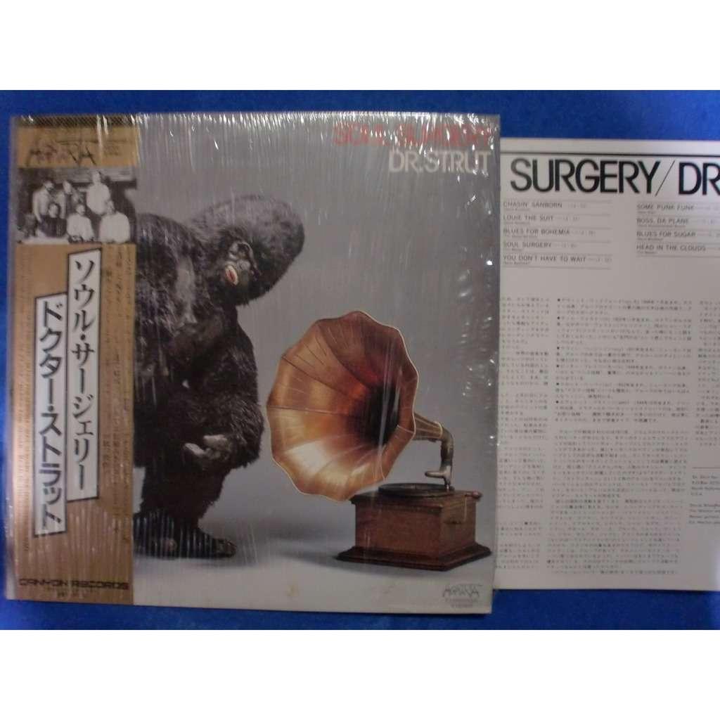 dr.strut soul surgery