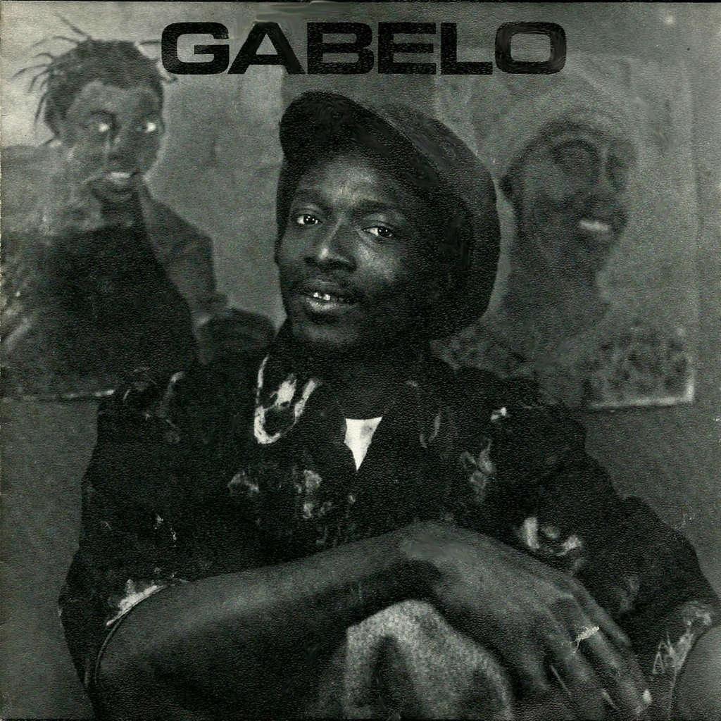 Gabelo Wokunyeya / Agouto