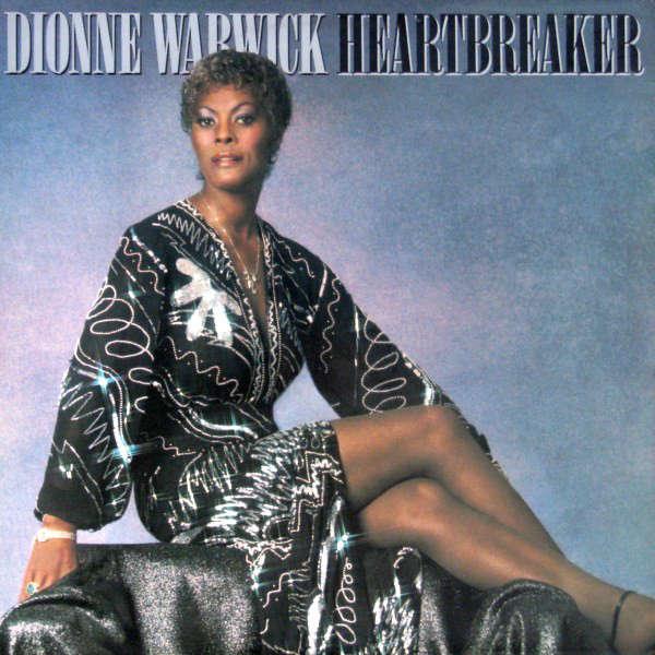 dionne warwick heartbreakers