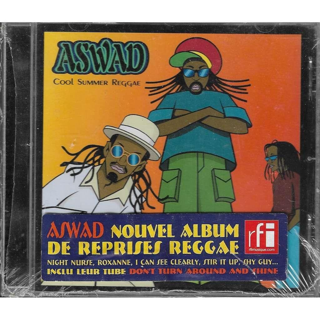 aswad cool summer reggae