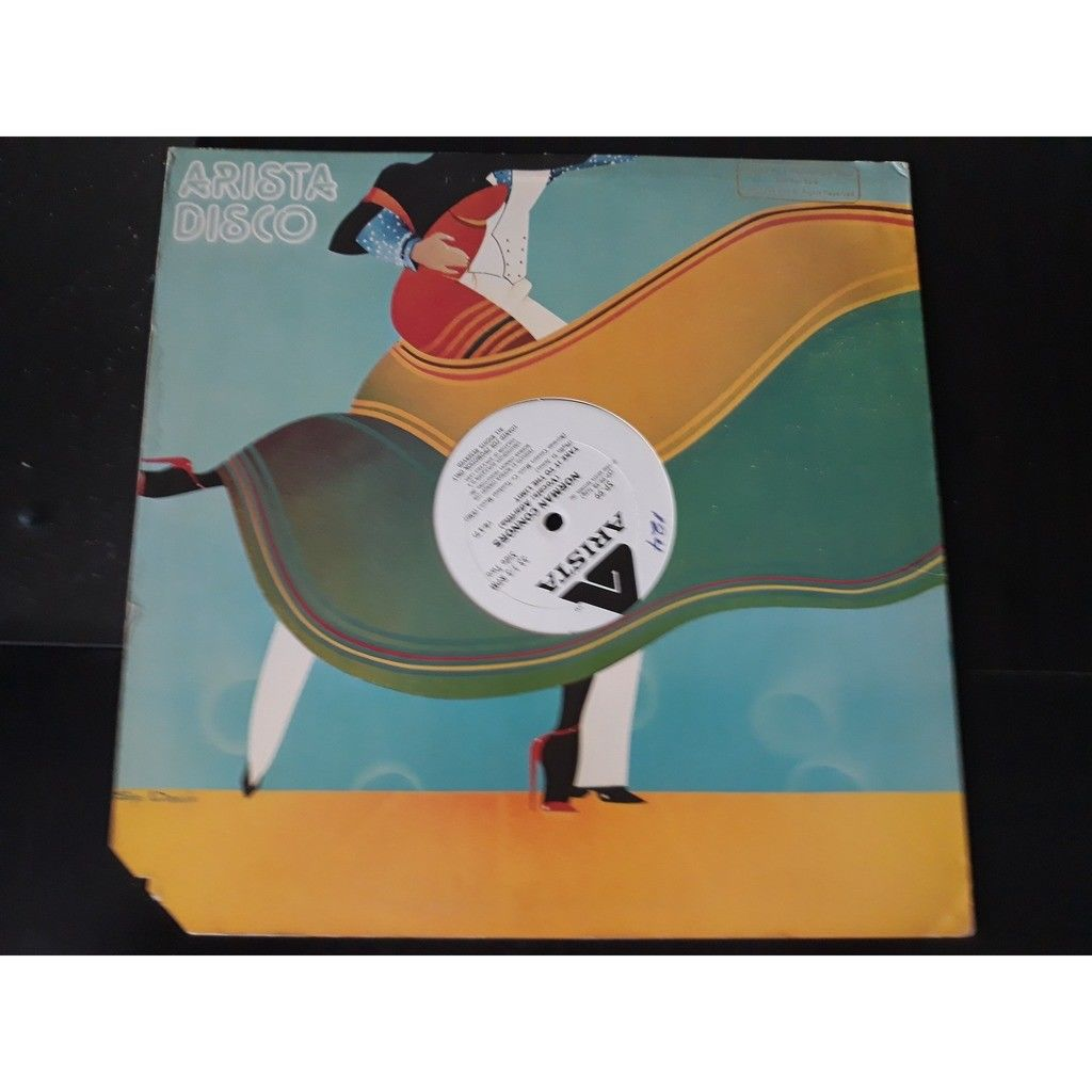 Norman Connors - Take It To The Limit (12, Promo) Norman Connors - Take It To The Limit (12, Promo)