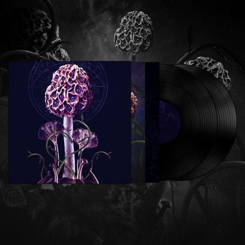 BLUT AUS NORD Hallucinogen. Black Vinyl